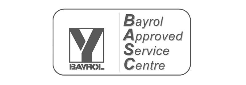 Bayrol Logo Award