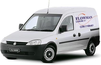 Flowman Van
