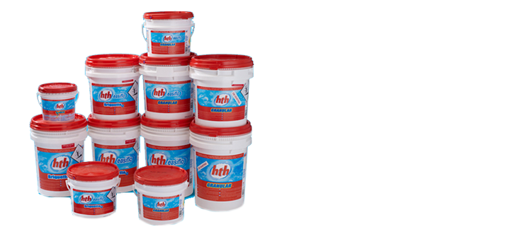 HTH Products
